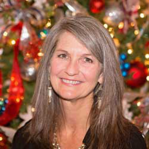 Jeanne Busby